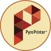 PyroPrinter - Чпу выжигатель