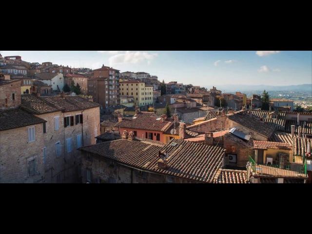 Perugia Drone Video Tour Expedia