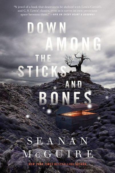 Down Among the Sticks and Bones (Wayward Children #2)
