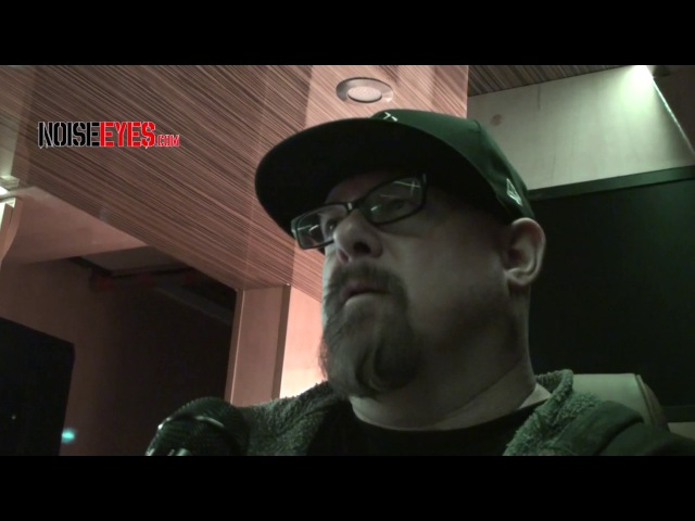 PRO PAIN interview Gary Meskil
