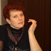 СветланаАдаменко