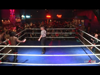 4. dontae smiley  ty wilson vs. keith lee  shane taylor