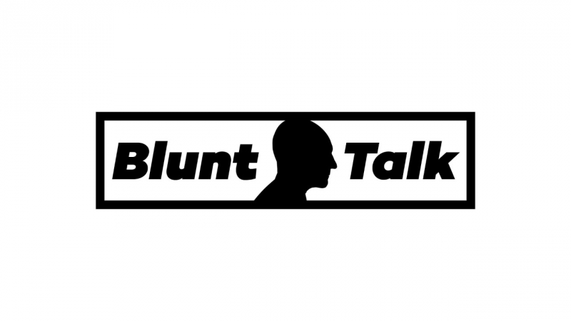 говорит 1 сезон Трейлер Blant talk Season 1 Trailer