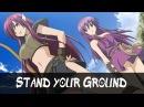 Aoi Sekai no Chuushin de「AMV」- Stand your Ground