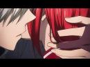 Аниме клип про самую настоящую Любовь AMV Аниме романтика