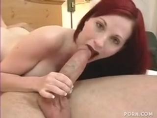 Hot MILF Neesa Enjoy big white cock