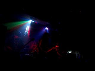 "MANIC DEPRESSION - ""Divided Nation"" [Garage Bar_Калуга, ]"