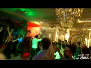 #Безудержно #Горячиетанцы со #свадьбы потрясных Егора и Ирины!Спасибо всем гостям за #эмоции))) было #Супер!!!