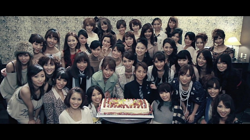 SDN48 - Makeoshimi Congratulation