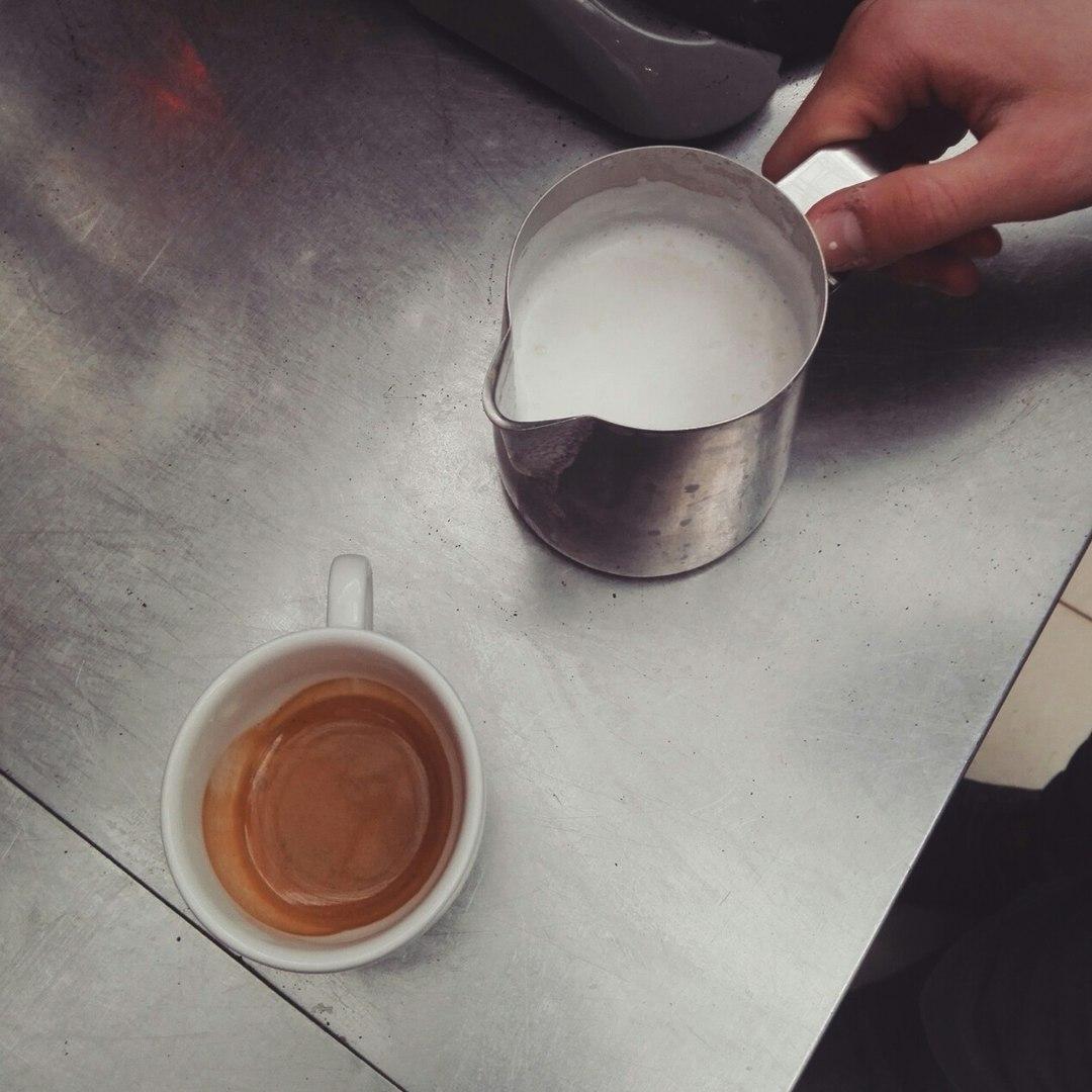 Кофейня «Chicolat» - Вконтакте