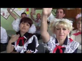 Випускний бал в Блокуракинськй ЗОШ №1.  (ч.2)