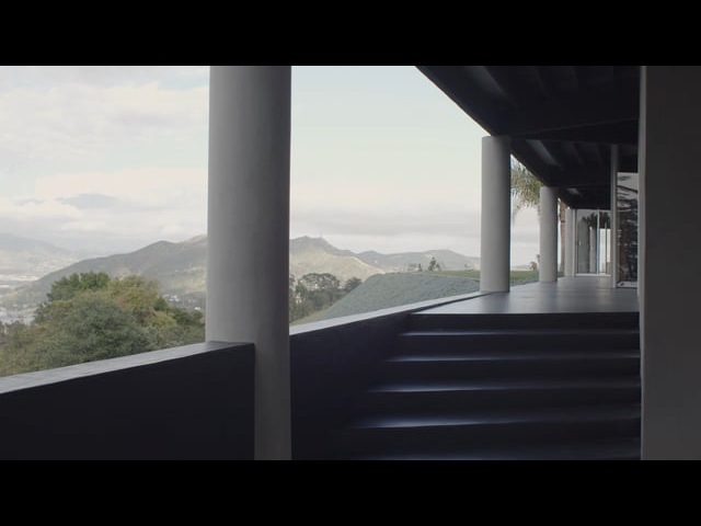 In residence mark haddawy - NOWNESS