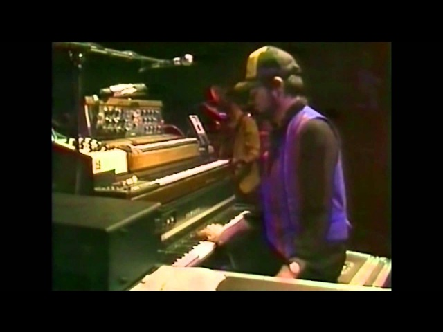 Manfred Mann's Earth Band Angels At My Gate Live in Budapest 1983