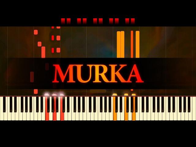 MURKA Slava Makovsky (arr.)