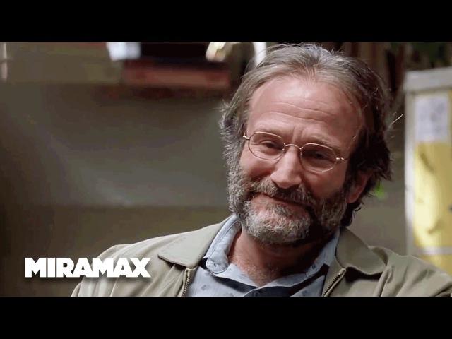 Good Will Hunting Perfect for Each Other HD Matt Damon Robin Williams MIRAMAX