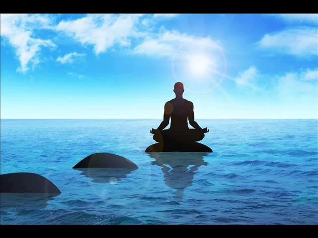 Чистая Положительная Энергетическая Вибрация Музыка Для Медитации Исцеляющая Музыка Расслабляет Тело И Душу