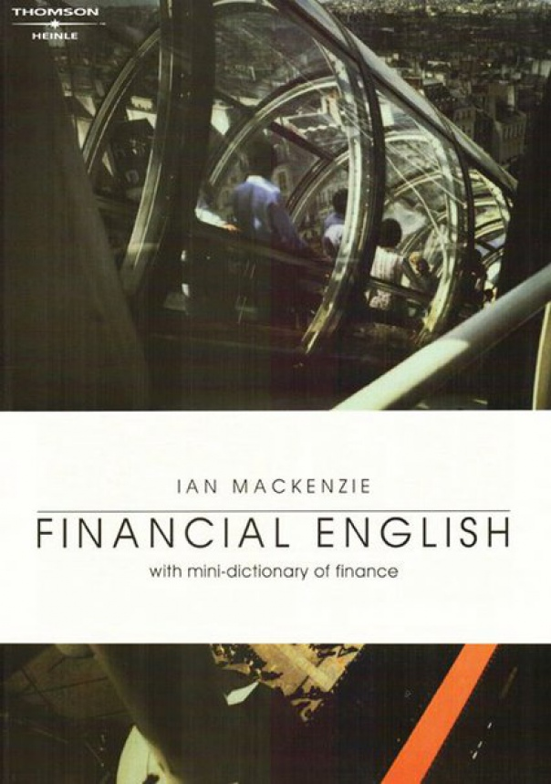 Financial English with Mini-Ddictionary of Finance-1