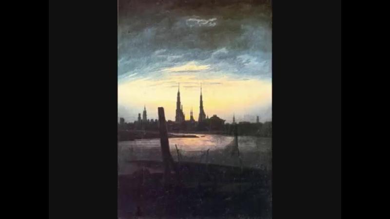 Schubert - Schwanengesang - Die Stadt, Werner Güra