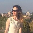 Фотоальбом Марики Георгиевной