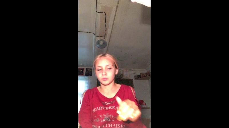Арина Салимгареева — Live