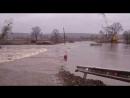 Спасатели организовали лодочную переправу у села Кроуновка Уссурийского городского округа