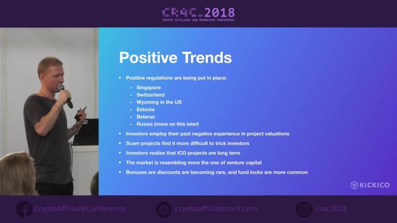CRAC18 lecture by Anti Danilevski