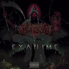 Обложка Exanime - Estrada
