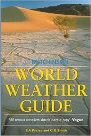 Helicon Publishing-The Hutchinson World Weather Guide  -Helicon Publishing (2006)