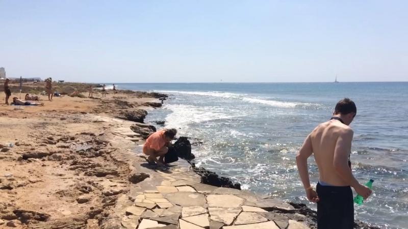 Кипр. Сентябрь2017