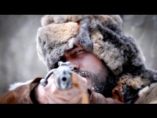 В волчьей шкуре (Bajo la piel de lobo) (2017)
