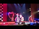 Алиса в Заколдованном королевстве. 29.12.17 (Алиса - Ульяна Сизых)