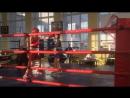 Аскеров Дмитрий Чернушка 1 бой 2 раунд