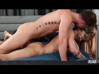 Гей порно жесткий секс muscles young