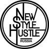 New Style Hustle Russia