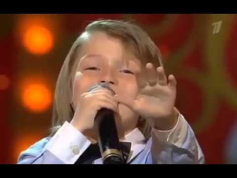 Ерема Черевко взорвал зал пародии на звезд)