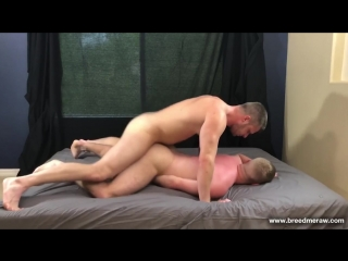 [breed me raw] brian bonds scott riley (720p)