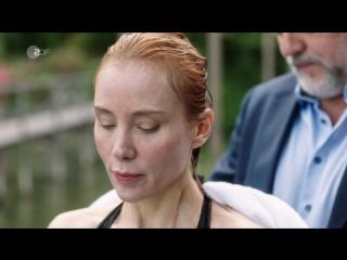 Franziska Petri Nude - Der Alte s42e02 (2018) HD 720p