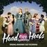 Alexandra socha andrew durand taylor iman jones bonnie milligan head over heels a new musical ensemble