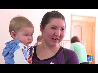 Муниципальная родительская  конференция «Успешный ребёнок. Возможности и перспективы».