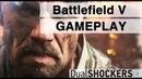 34 минуты геймплея за снайпера в альфа-версии Battlefield 5