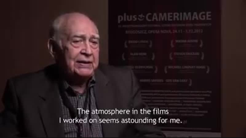 оператор Вадим Юсов эксклюзивное интервью о важном в работе над фильмом смотреть онлайн без регистрации