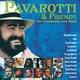 Irene Grandi, Luciano Pavarotti, Orchestra Sinfonica Italiana, José Molina - Guarda che luna - In cerca di te