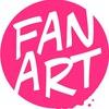 FAN ART Москва — Наброски, постановки в костюмах