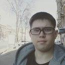 Личный фотоальбом Романа Расулева