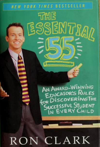 The essential 55 an award-winning educators rules for discoveri