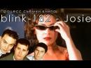 Процесс съёмки клипа blink-182 - Josie (Марк, Том и Скотт)