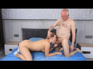 [oldgoesyoung] daniella margot - experienced man cures cutie with sex (18.06.2018) [400p]