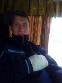 Тарханов Олег