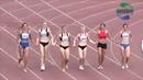 U23 Russian Athletics Outdoor 2018 Highlights Girls of Russia ᴴᴰ