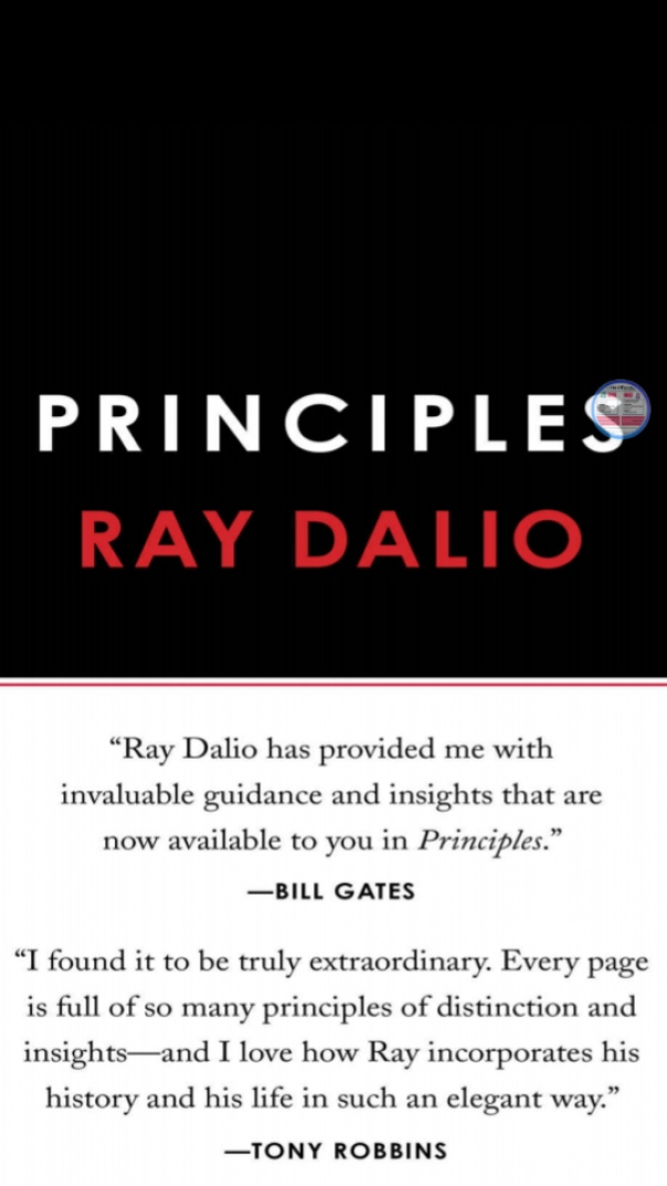 Ray Dalio-Principles Life and Work-Simon Schuster